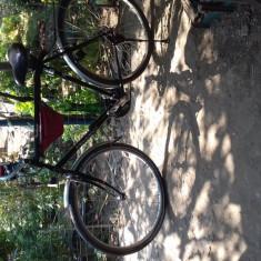 Vând bicicletă - Bicicleta de oras Peugeot, 28 inch, Numar viteze: 21
