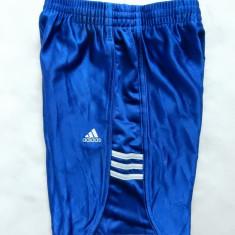 Pantaloni scurti Adidas. Marime S: 54-85 cm talie elastica, 43 cm lungime etc. - Bermude barbati, Marime: S, Culoare: Din imagine