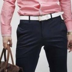 Tinuta Casual pentru barbati, Model 2017, Marime: Alta, Culoare: Din imagine