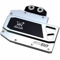 Watercool HEATKILLER GPU-X³ GTX 970 by Watercool (Silver color) Racire Apa - Placa video PC, nVidia