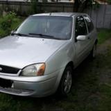 Ford Fiesta, An Fabricatie: 2001, Benzina, 275000 km, 1400 cmc