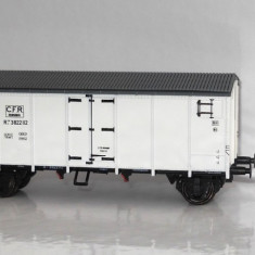 Vagon refrigerant, CFR, AF 30001, H0 - Macheta Feroviara