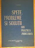 D. Marinescu - Spete, probleme si solutii din practica judiciara