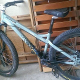 Vand bicicleta Specialized P3 - Mountain Bike, 17 inch, 26 inch, Numar viteze: 1