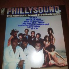 SOUL/FUNK-Phillysound-Fantastic Sound Of Philadelphia-O'Jays/MFSB/Trammps vinil - Muzica R&B Altele