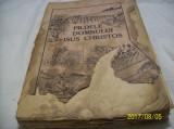 Cumpara ieftin pildele domnului isus  christos- e. g. white- editia I-a, an 1929