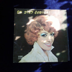 Disc vinil- CORINA CHIRIAC- EU SUNT CORINA - Muzica Pop electrecord