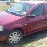 Dacia Logan, an 2007, motor 1.4 benzina, 64000 km, 1400 cmc