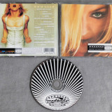 Madonna - GHV2 Greatest Hits Volume 2 - Muzica Pop warner, CD