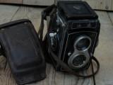 APARAT FOTO CHINEZESC RAR ȘI VECHI - SEAGULL - PESCĂRUȘ - VINTAGE!