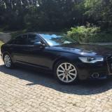 Audi A6 2.0 TDI (177) Multitronic, An Fabricatie: 2012, Motorina/Diesel, 185000 km, 2000 cmc