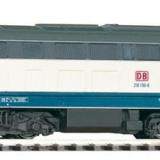 Locomotiva diesel BR 218 DB HO Piko 57517 - Macheta Feroviara