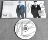 Michael Buble - It's Time CD (2005)