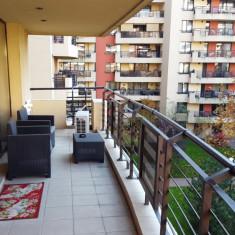 Particular, inchiriez apartament 4 camere complex Central Park - Apartament de inchiriat, 140 mp, Numar camere: 4, An constructie: 2008, Etajul 3