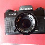 ROLLEIFLEX  SL 35M ,APARAT CU FILM .