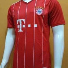 Tricou MODEL NOU 2018 Bayern Munchen 9 Lewandowski - Tricou echipa fotbal, Marime: L, XL, XXL, Culoare: Din imagine, De club, Maneca scurta