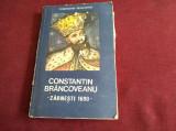 CONSTANTIN REZACHEVICI - CONSTANTIN BRANCOVEANU