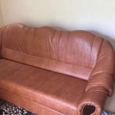 Mobila dormitor + Canapea extensibila