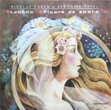LEBADA * FLOARE DE SOARE - Nicolae Coban, Evdochia Pavel, VINIL