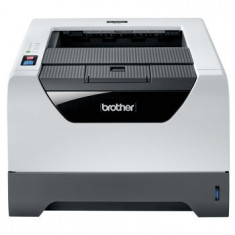 Imprimante second hand Brother HL-5350DN - Imprimanta laser alb negru