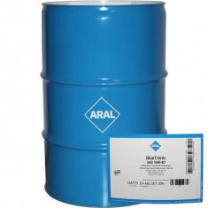 Aral Blue Tronic 10W-40- 208L 36002 - Ulei motor