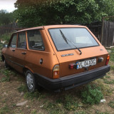 Dacia break