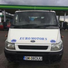 Ford, An Fabricatie: 2002, Motorina/Diesel, 225000 km, 2400 cmc, TRANSIT