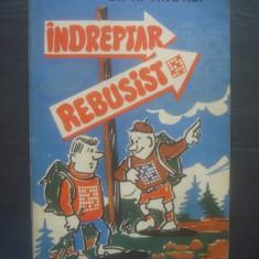 N. ANDREI - INDREPTAR REBUSIST