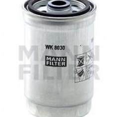 Filtru combustibil Mann-Filter 45025