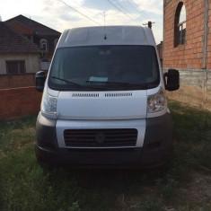 Fiat ducato - Utilitare auto
