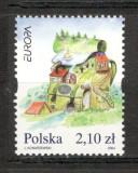 Polonia.2004 EUROPA-Vacanta  SP.805