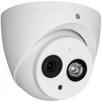 Camera Exterior HDCVI Dahua HAC-HDW1200EM-A foto