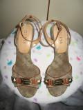 Sandale Guess autentice Mar 38, Multicolor