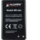Acumulator Allview M9 Join  original nou, Li-ion