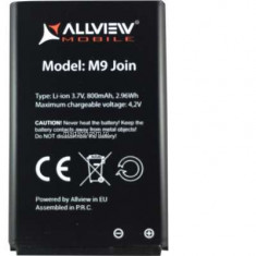 Acumulator Allview M9 Join  original nou