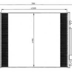 Radiator Aer Conditionat 40147