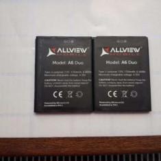 Acumulator Allview A6 Duo  nou original