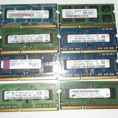 Memorie Ram 2 Gb DDR3 Laptop / 1333 Mhz PC3-10600S - Memorie RAM laptop