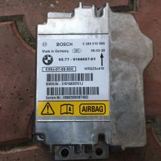 Calculator airbag BMW E87, E90, E91, E92 - Airbag auto, 3 (E90) - [2005 - 2013]