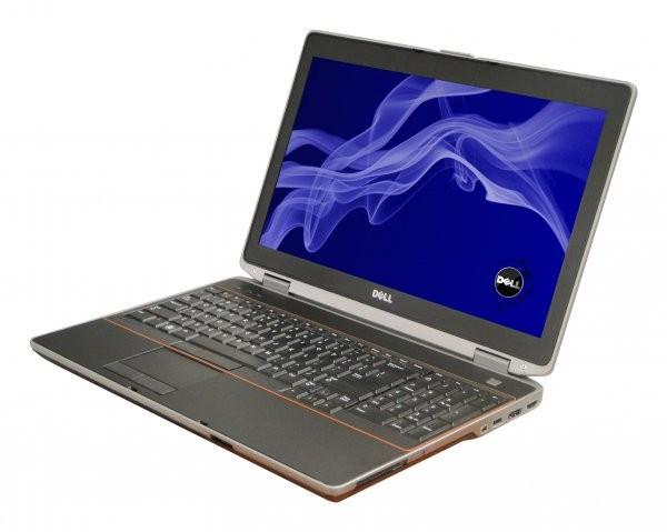Laptop Dell Latitude E6520, Intel Core i5 Gen 2 2540M 2.6 GHz, 8 GB DDR3, 320 GB HDD SATA, DVDRW, WI-FI, 3G, Bluetooth, WebCam, Display 15.6inch foto mare