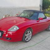 Fiar Barchetta, An Fabricatie: 2003, Benzina, 117000 km, 1800 cmc