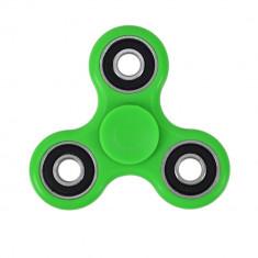 Aproape nou: Jucarie antistres spinner PNI Speedy Green culoare verde