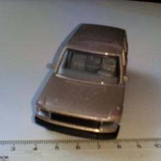 Bnk jc BBurago - Range Rover - 1/43 - Macheta auto