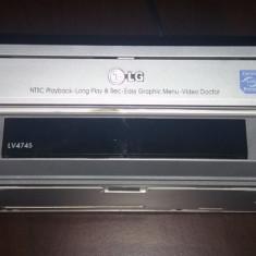 Video VHS LG