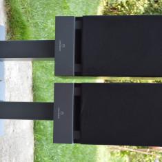 Boxe Linn Nexus LS 250, Boxe podea
