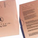 Kit Iluminator That Glow Anastasia Beverly Hills ABH iluminare fata - Pudra