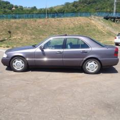 Mercedes-Benz C220 Elegance - Dezmembrari Mercedes-Benz