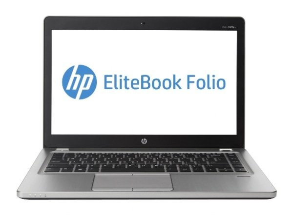 Laptop HP EliteBook Folio 9470M, Intel Core i5 Gen 3 3427U 1.8 GHz, 8 GB DDR3, 320 GB SATA, WI-FI, Bluetooth, WebCam, Card Reader, Finger Print, foto mare