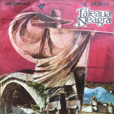 LALEAUA NEAGRA - Al. Dumas (DISC VINIL) - Muzica pentru copii