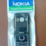 Vand carcasa completa si originala pt Nokia 6500